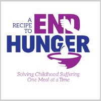 Recipe to End Hunger