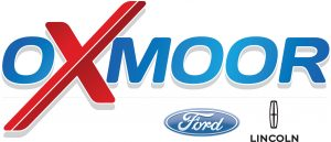 Oxmoor Ford Logo