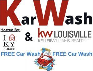 Kar Wash Flyer