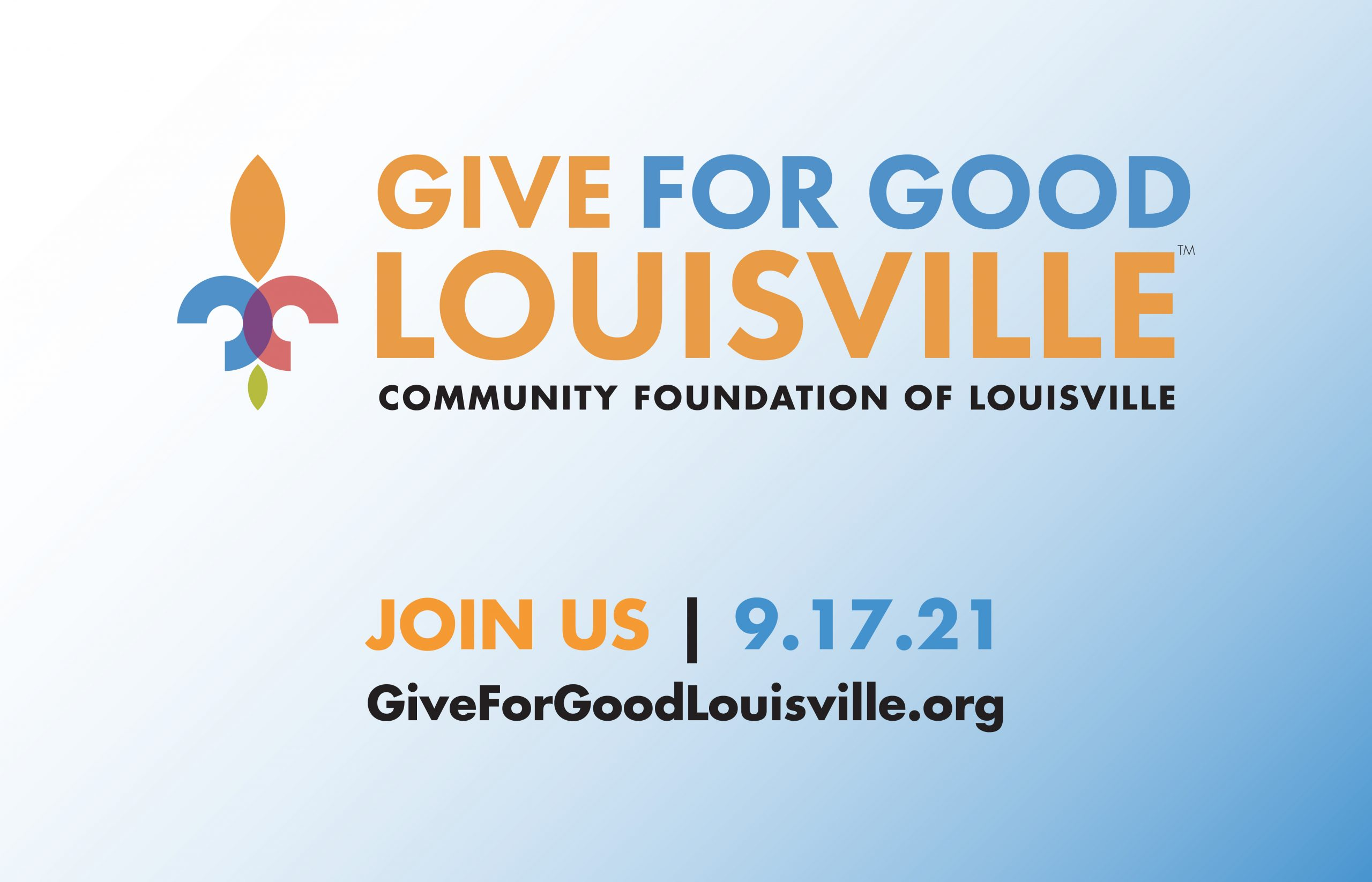Give for Good Logo